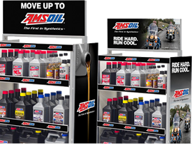 get an AMSOIL retail account through DEHOil