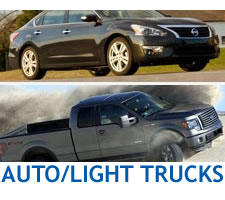 AMSOIL - Auto & Light Trucks