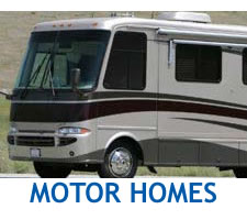 AMSOIL - Motor Homes