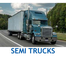 AMSOIL - Semi Trucks